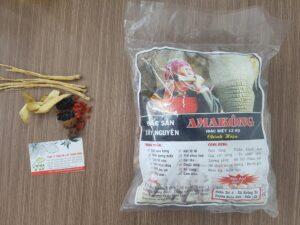 Thang thuốc Amakong